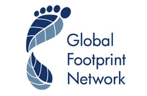 Measuring sustainability by establishing our ecological footprint
