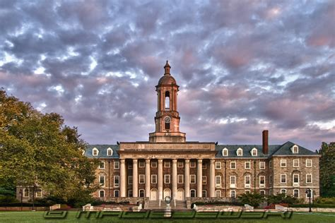 Old Main ~ Pennsylvania State University   Click for more of…   Flickr