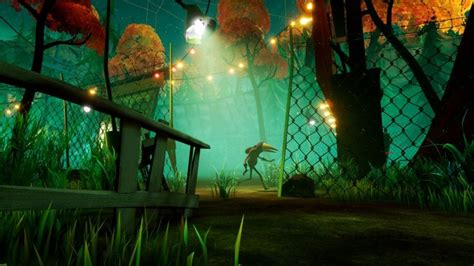 TinyBuild Announces Hello Neighbor Spinoff Hello Guest And
