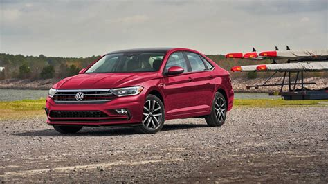 VW Suggests Jetta GLI Will Debut In January At Detroit